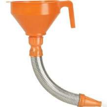 Funnel (160 mm) with flexi spout